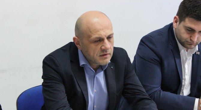 Томислав Дончев: Не можем да си позволим в името на едни избори да си съсипем държавата