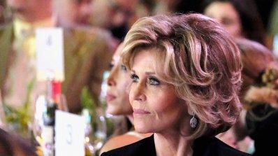 Джейн Фонда призна, че е била жертва на сексуално насилие като дете