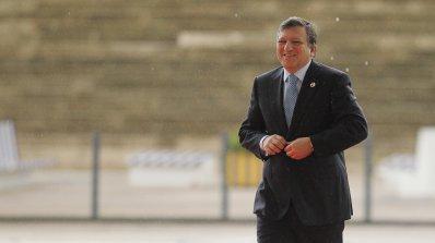 Искат да разследват Жозе Барозу в Европейския съд
