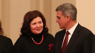 Крумова: Успешните практики при интеграцията на роми могат да се ползват за интеграция на бежанците