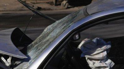 Тежка катастрофа с наш автомобил в Турция, има жертва и ранени