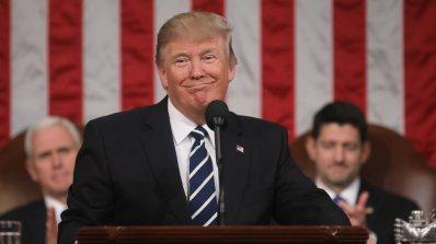 В новия указ на Тръмп за имиграцията Ирак ще бъде изваден от черния списък