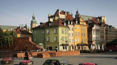 10 невероятни факта, които ще ви накарат да посетите Варшава