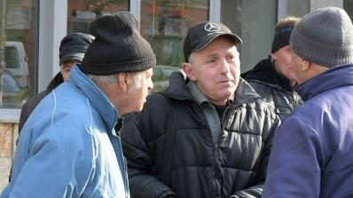 Пенсионерите готвят протести