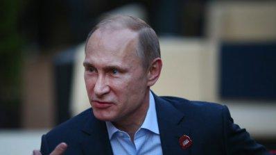 Яценюк разсмя водещ на Би Би Си с изявленията си за Путин