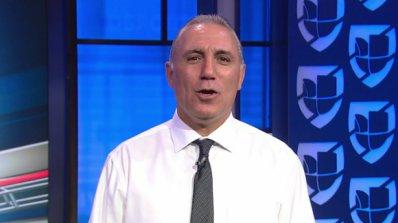 Щастливият Стоичков: Ако Барса се нуждае от 12 гола, може да ги вкара