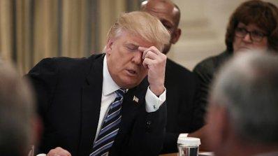 Тръмп подписа нов миграционен указ, в който Ирак вече не фигурира