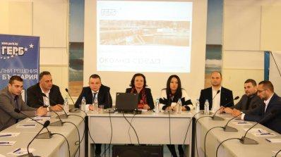 Лиляна Павлова: Развитието на туризма в черноморските общини гарантира ръст на доходите (снимки)