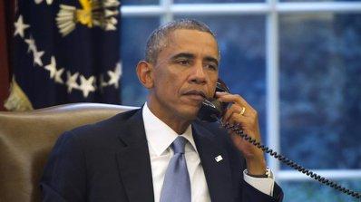 Барак Обама пристигна във Френска Полинезия