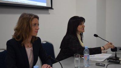 Цвета Караянчева: Образованието е основен стълб в програмата на ГЕРБ (снимки)