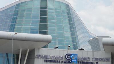 Летище София е с 45 на сто ръст на пътниците през февруари