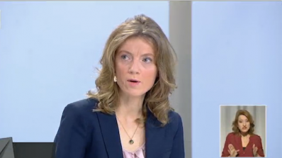 Милена Дамянова: ГЕРБ върна образованието в политическия дневен ред (видео)
