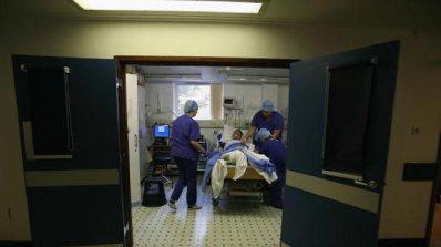 Мъж с хронична бъбречна недостатъчност отстъпи реда си за трансплантация