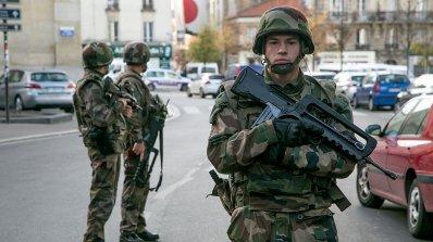 Стрелецът от френската гимназия бил запленен от масово убийство в САЩ