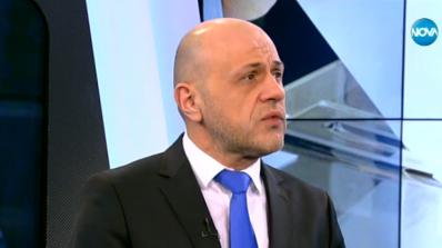 Дончев се чуди, защо Валери Жаблянов постоянно коментира ГЕРБ, а не казва нищо за БСП
