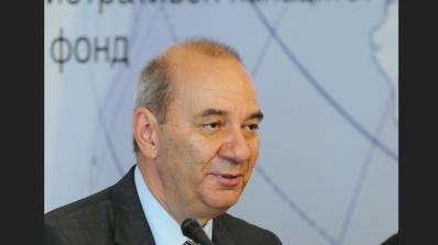 Освободиха от поста постоянния секретар на отбраната Добромир Тотев