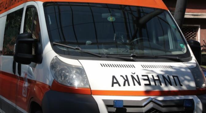 Двама мъже загинаха при трудова злополука в завод в Пещера