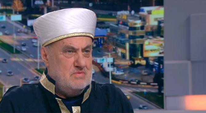 Недим Генджев: Радикалният ислям вече е влязъл в България