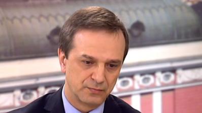 Ради Найденов: Затварянето на границите не е решение (видео)