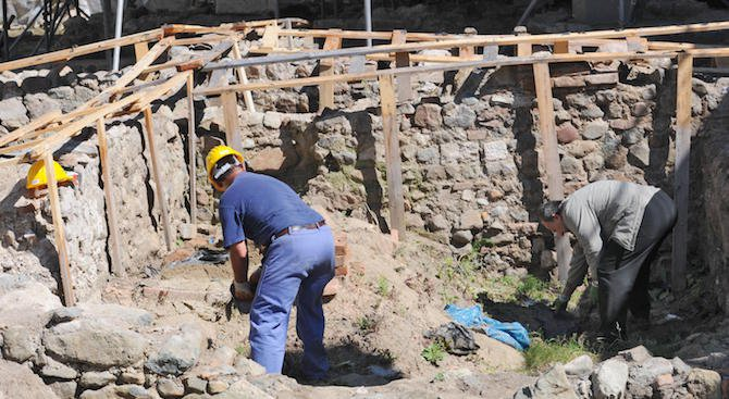 ВАП започва проверка по сигнал за неспазване на Кодекса на труда