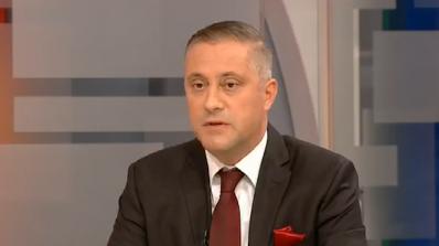 Божидар Лукарски разкри защо подава оставка и има ли външна намеса в избора му