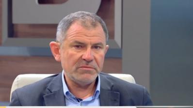 Методи Андреев: Третото правителство на Борисов ще е катастрофа