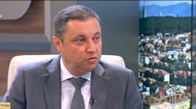 Яне Янев: Следващото правителство ще е визионерско, ще даде сигурност и успокоение