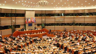 Европейският парламент прие отпадането на визите за граждани на Украйна