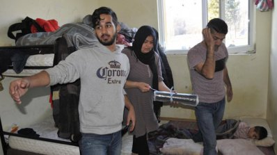 Кабинетът връща тихо правилата за интеграция на бежанците