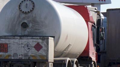 """""""Лукойл"""": Няма монопол върху данъчните складове за горива"""