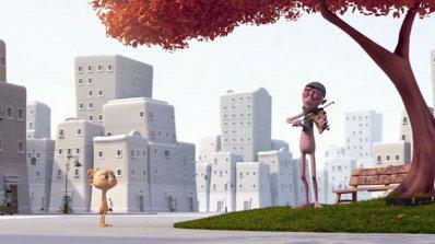 Pixar показа как обществото убива креативността ни