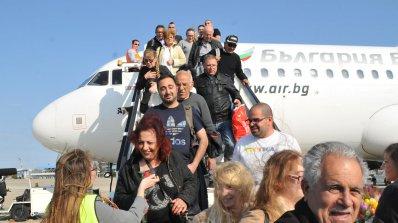 С 22% повече чужденци ще посетят България за Великденските празници