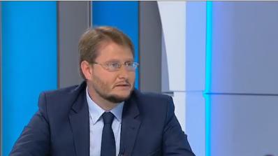 Теодор Седларски: За два месеца успяхме да доведем нови чуждестранни инвеститори (видео)
