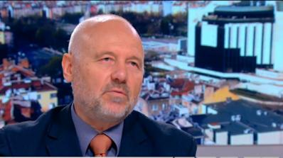 Тодор Тагарев: Всички хора на ключови позиции в МО бяха сменени