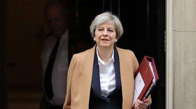 В пантофките на втората жена премиер на Острова