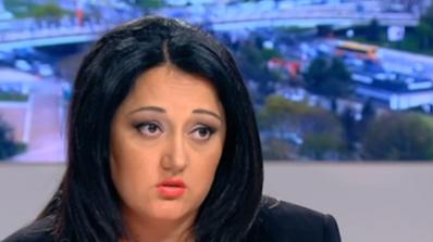 Лиляна Павлова: Служебният министър се оплете в лъжите си