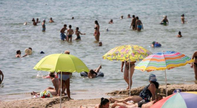 Подготвя се водно-спасителната дейност на неохраняемите плажове в област Варна