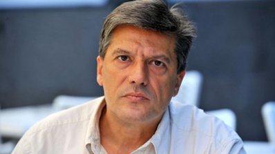 Антоний Гълъбов: Румен Радев иска да налага дневния ред (аудио)