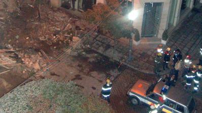 """Разпитват свидетели по делото за трагедията на столичната улица """"Алабин"""""""