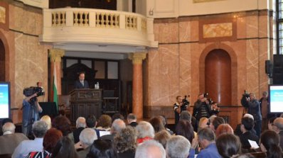 Софийският университет беше домакин на българо-японски научен форум за технологии
