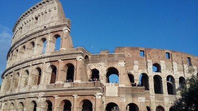 Засилени мерки за сигурност в Рим