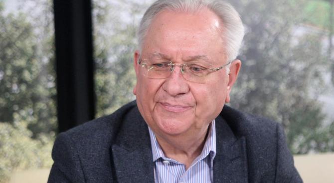 Осман Октай разкри дали Ердоган ще заплаши България (видео)