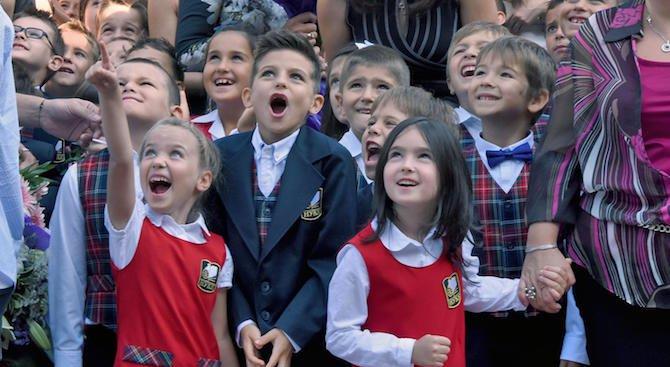 Въвеждат електронен прием за първокласници във всички училища във Варна