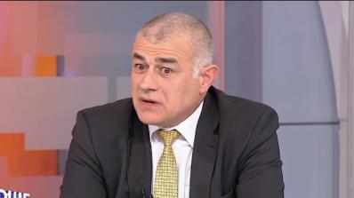 Георги Гьоков: През 2008 г. вместо да строим магистрали давахме пенсии