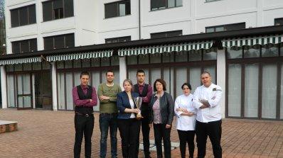 Софийски ученици спечелиха кулинарен конкурс в Италия