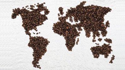 Вкусът на кафето от цял свят на едно място