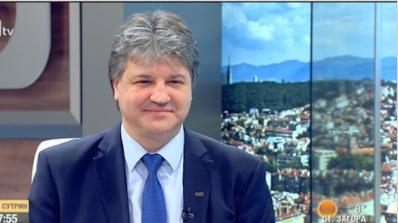 Димитър Узунов: Лозан Панов по много долен начин заби нож в гърба на главния прокурор