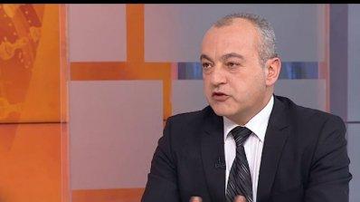 Гълъб Донев: Българинът по традиция е трудолюбив