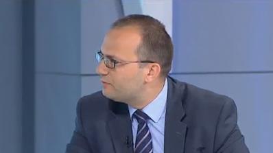 Мартин Димитров: За последните 7-8 години цените на газа в България са били над пазарните