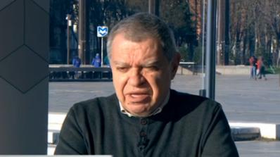 Проф. Константинов разкри как ще се промени политическата игра през 2019 г.